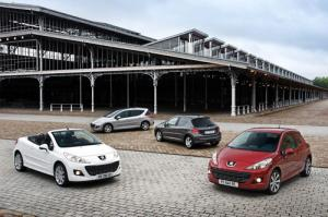 Revised Peugeot 207 range to be launched in August