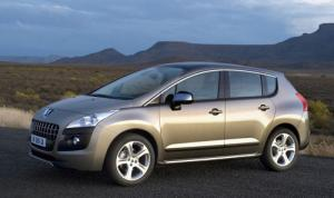 Pricing confirmed for new Peugeot 3008