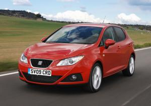 Seat Ibiza gets new 105 PS 1.6-litre four cylinder TDI