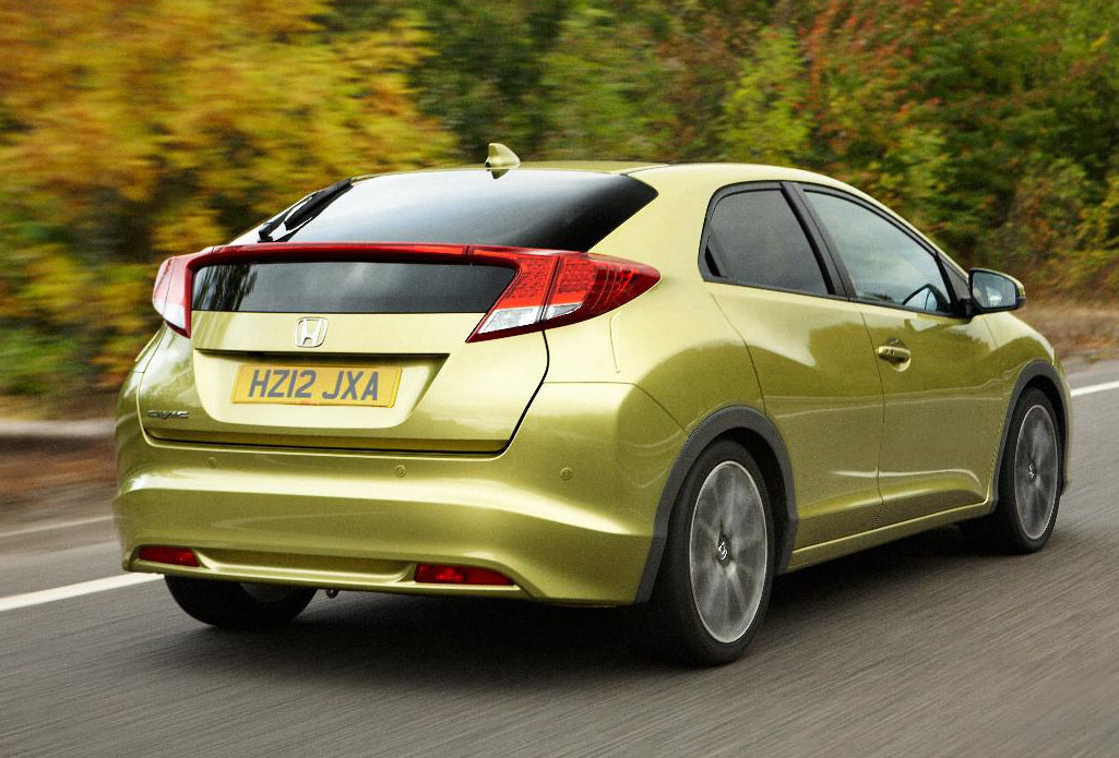 2012 honda civic prices and specs revealed archive for 2012 honda civic specs