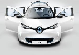 Renault Zoe electric supermini available to reserve now ahead of Spring 2013 launch