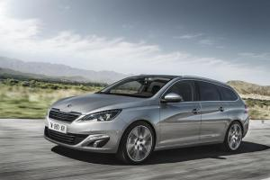 Prices announced for Peugeot 308 SW