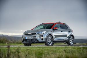 Kia Stonic Review