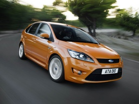 New 2008 Ford Focus prices announced