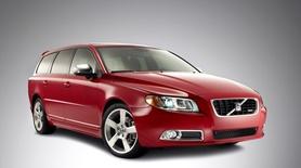 2009 Volvo V70 gets R-DESIGN specification and enhanced equipment