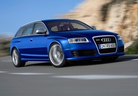 Audi RS6 quattro Avant prices and specifications confirmed