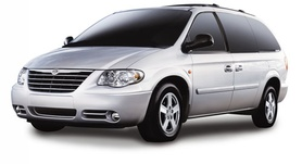 Chrysler Voyager Executive and Executive XS