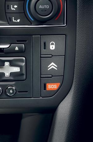 Citroen C5 range revised for 2011