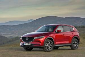 New Mazda CX-5 Review