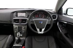 2015 Volvo V40