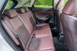 Mazda CX-3 GT Sport