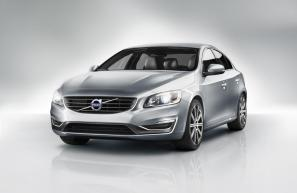 Volvo S60, V60 and XC60 ranges updated