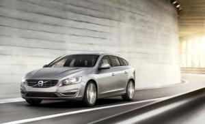Volvo V60 (MY 2014 onwards)