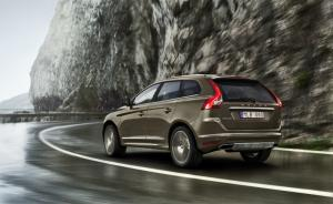 Volvo XC60 (MY 2014 onwards)