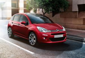 New 2013 Citroen C3 to debut at Geneva