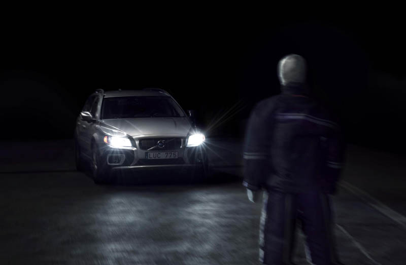 New safety features to debut on 2015 Volvo XC90