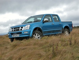 Power Boost available for Isuzu 3.0-litre Pick-ups