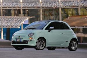Fiat 500 range tweaked for 2014
