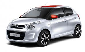 New Citroen C1 to debut at Geneva