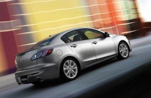 New Mazda3 to debut at Los Angeles