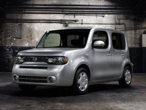 2009 Nissan Cube ready for European launch