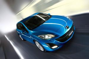 World debut for new Mazda3 at Bologna Motor Show
