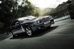 Jaguar XJ range revised