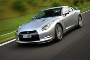 Nissan GT-R price and power output increases
