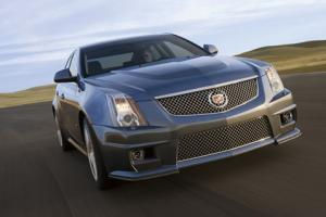 Cadillac CTS-V prices announced