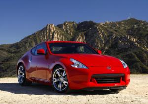 Nissan 370Z prices confirmed