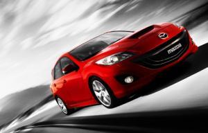 New Mazda3 MPS and Mazda3 i-stop to debut at Geneva