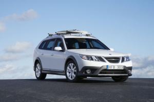New Saab 9-3X to make debut at Geneva