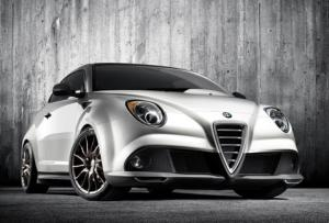 Alfa MiTo GTA concept to debut at Geneva
