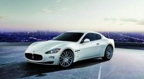 Maserati GranTurismo S Automatic to debut at Geneva