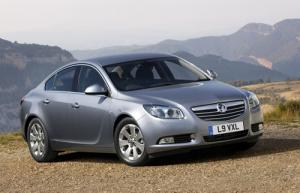 New Vauxhall Insignia ecoFLEX on sale now