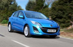 New Mazda3 priced from £13,500