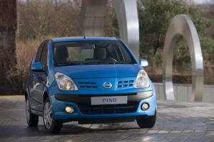 New Nissan Pixo to be priced from £5,995