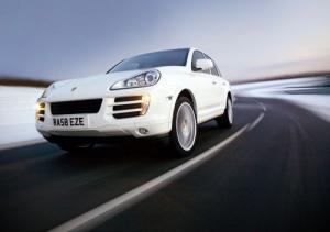 Porsche Cayenne gets new diesel engine and hybrid drive