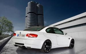 New BMW M3 Coupe Edition model launched
