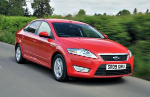 New Ford Mondeo ECOnetic emits just 139g/km CO2