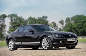 Mazda RX-8 Sport Pack