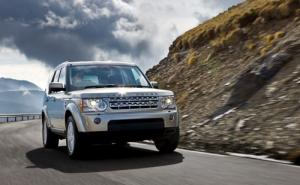 Prices announced for 2010 Range Rover Sport and Land Rover Discovery 4
