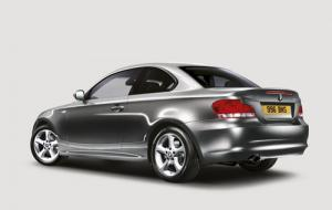 BMW 118d Coupe and 120i Coupe models announced
