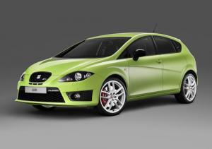 SEAT Leon Cupra R – SEAT's hottest ever hatch