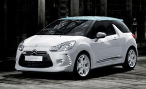 Citroen DS3 to be unveiled at Frankfurt