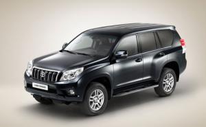 Toyota unveils the next generation Land Cruiser