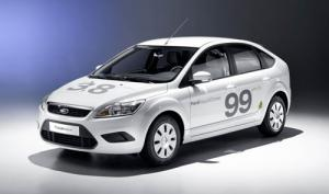 New Ford Focus ECOnetic uses Auto-Start-Stop to achieve 99g/km CO2