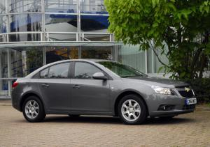 Chevrolet Cruze gets new 125PS diesel engine