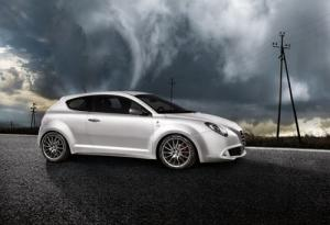 Alfa Mito MultiAir prices announced
