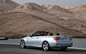 The new BMW 3 Series Coupe and Convertible